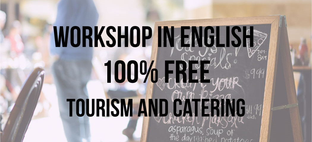 Workshop in English